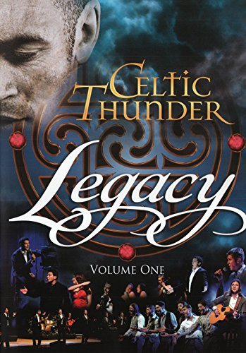 Legacy: Volume One