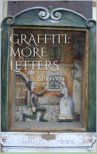 GRAFFITI: More Letters (GRAFFITI Photo Trips Book 8) (English Edition)