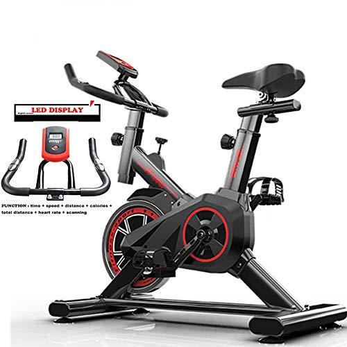 XWDQ Fitness vélo d'appartement, Exercice du vélo...