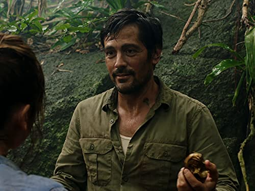 Hooten and the Lady: Season 1: Abenteuer im Amazonas