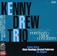 Portrait: Oboe Concerto by Kenny Drew (2013-10-16)