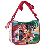 Disney Minnie Strawberry Bolso Bandolera, 2