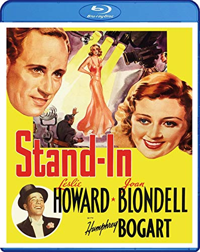 Stand-In [Blu-ray]