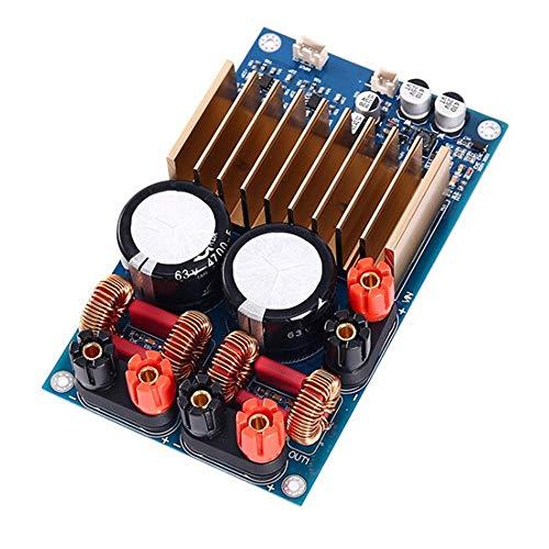 Mogzank TPA3251D2 Placa Amplificadora de Potencia Digital 175W + 175W Amplificador de Audio EstéReo de Alta Gama Clase D PurePath HD DC24-36V