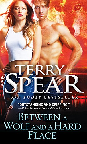 Between A Wolf And A Hard Place by Spear, Terry ebook deal