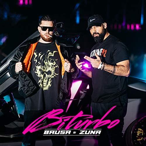 Bausa & Zuna