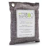 mosoobamboo Lufterfrischer cleanAir - 500g aus Bambus Aktivkohle - Natürlicher