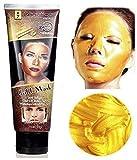 JAKIN Peel Off Mask Gold Collagen Whitening Anti-wrinkle 24 Hours Moisturizing (120g)
