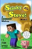 Stinky Steve: Book One - A Minecraft Mishap (Volume 1)