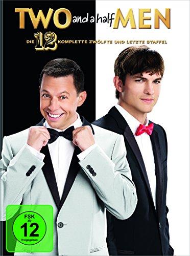 Staffel 12 (2 DVDs)