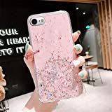 Vonzee® iPhone 6 Plus Case Cover Luxury Fashion Glitter Shiny Bling Sparkling Protective