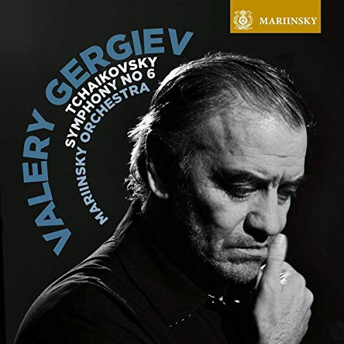 Tschaikowsky: Sinfonie Nr. 6 [Vinyl LP, Gatefold, 180gr, Download Code]