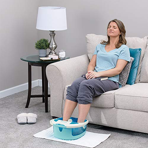 Foot Spa and Massage - Thoughtful Gifts for Mother in Law