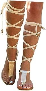 cloth gladiator sandals