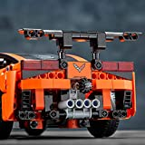 Immagine 2 lego technic chevrolet corvette zr1