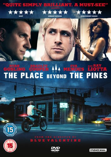 The Place Beyond The Pines [DVD] [2013]