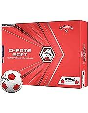 Callaway Golf Chrome Soft golfballen 2020