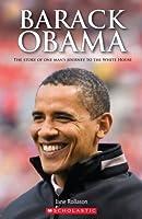 Barack Obama (Scholastic Readers)