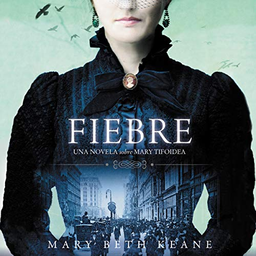Fever \\ Fiebre (Spanish edition) cover art