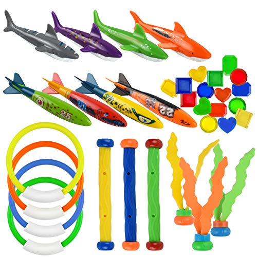 Bheddi - Pool Spielzeuge