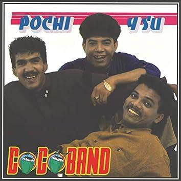 Pochi y Su Cocoband
