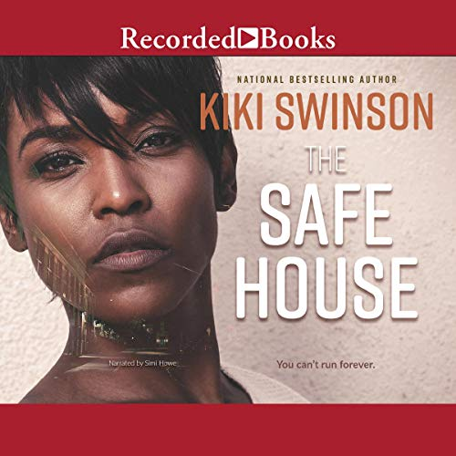 Couverture de The Safe House