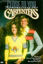 carpenters music music music dvd