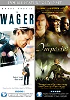 Wager/Imposter [DVD] [Import]