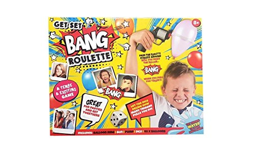 Balloon Bang - Ruleta de agua