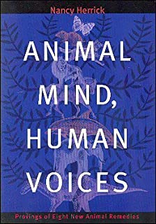 animals with human voices