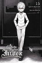 A Certain Magical Index, Vol. 15 (light novel) (A Certain Magical Index, 15)