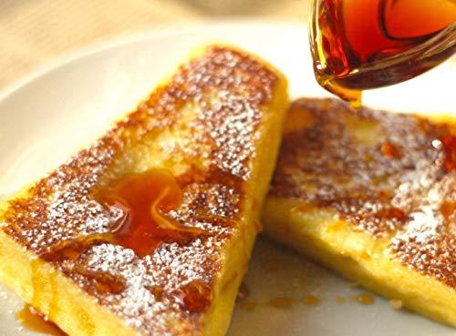 マツコの知らない世界 CAFE AALIYA カフェ アリヤ フレンチトースト 200g スイーツ 有名スイーツ お菓子 マツコの知らない世界 フレンチ トースト 食パン