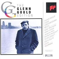 Gould Plays Contemp.Music