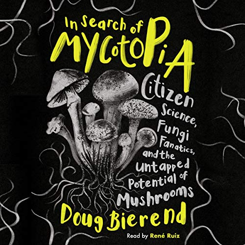 In Search of Mycotopia cover art