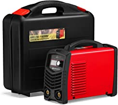 ARC MMA Welder 160A Stick Welding Machine Dual Voltage 110V 220V IGBT Digital Inverter..