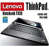 Zoom IMG-1 notebook lenovo thinkpad t430 intel