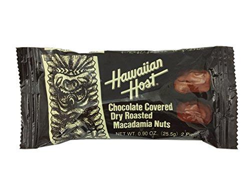 ハワイアン マカデミアナッツチョコレートバー 25.5g