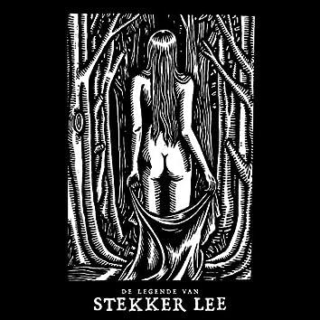 De Legende Van Stekker Lee (feat. Martijn Van Koolwijk)
