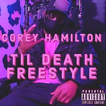 Til Death (Freestyle)