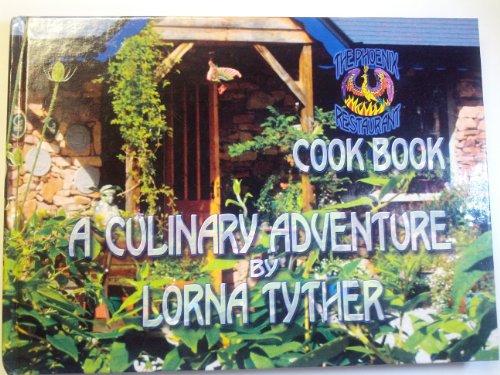 The Phoenix Cookbook: A Culinary Adventure