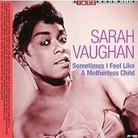 サラ・ヴォーン 時には母のない子のように 16CD-091