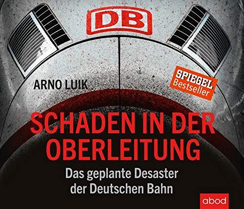 Schaden in der Oberleitung  By  cover art