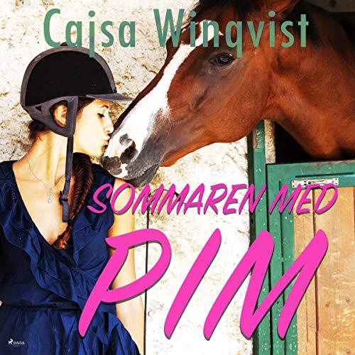 Sommaren med Pim audiobook cover art