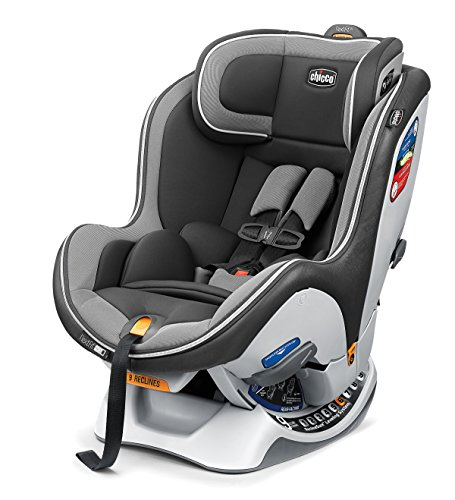 Image of Chicco NextFit iX Zip Convertible Car Seat, Spectrum