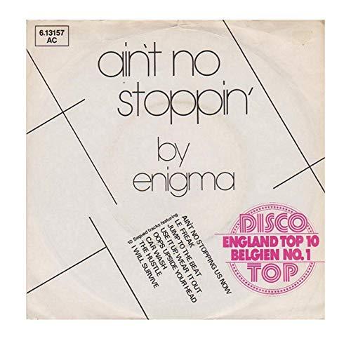 Ain`t No Stoppin mit 12 Titeln