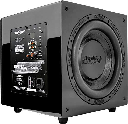 Earthquake Sound MiniMe-DSP-P10 10