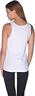 Creo Bikers Born To Ride Tank Top For Women - M