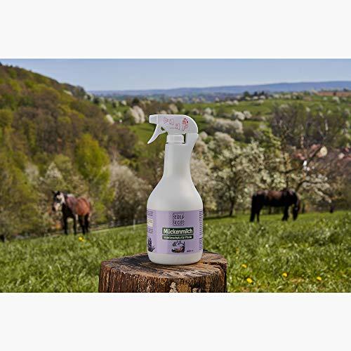 Relax-Biocare 521000001_19 Mückenmilch Pferd, L
