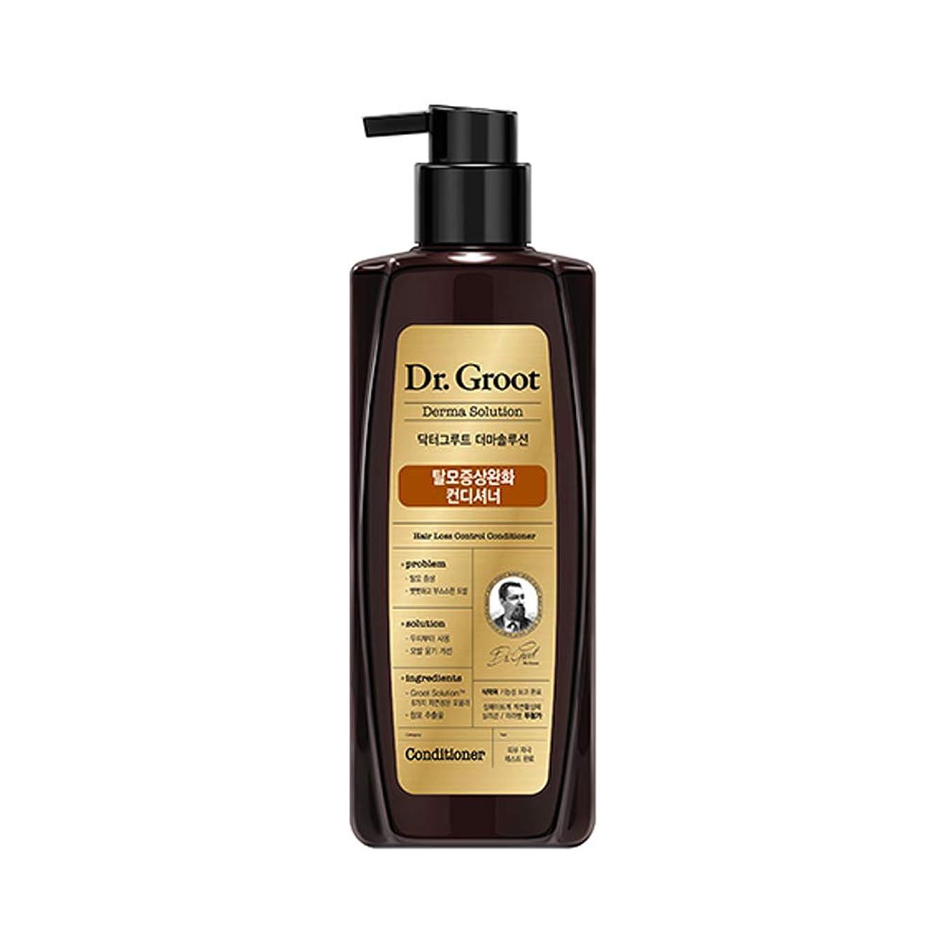 確認してください読書をする電気的【Dr.Groot】ドクターグルート Dr.グルート 脱毛防止コンディショナー 敏感な頭皮用(Anti Hair Loss Conditioner -For snesitive scalp-)