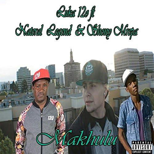 Luka 120 feat. Shony Mrepa & Nateral Legend